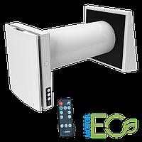 Комнатная установка с рекуперацией тепла VENTO Expert A50-1 Pro