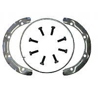 EYD9121 Монтажний комплект тормозного диска 20375549 для VOLVO