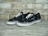 Кеды женские Vans Authentic 30311 черные