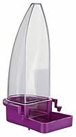 Кормушка-поилка Trixie Water Dispenser для птиц, 90 мл, фото 1