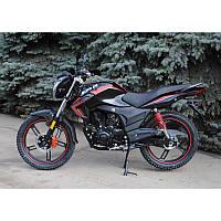 Мотоцикл Bird Х6 150 сс  надежная  и выносливая модель