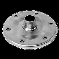 """Фланец гидроакомулятора д.145х1"""" под грушу д.80"""