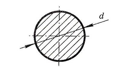 Круг стальной ГОСТ 2590-88