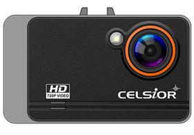 Видеорегистратор  Celsior CS-701 HD