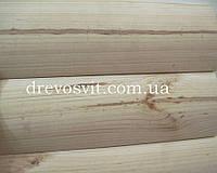 Блок хаус сосна для внутренних и наружных работ в Синельниково