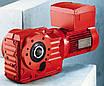 Червячные мотор-редукторы (Серия S) SEW-EURODRIVE, фото 2