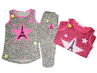 Комплект-двойка для девочки, размеры 116,134 GRACE, арт. G-70330, фото 1