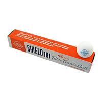 Шарики для настольного тенниса  Shield 101
