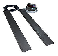 Стержневые (балочные) весы ЗЕВС™ 2000