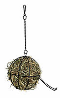 Кормушка-шар Trixie Food-Ball для грызунов, 12 см, фото 1