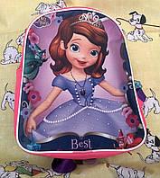 Детский рюкзак для девочек оптом