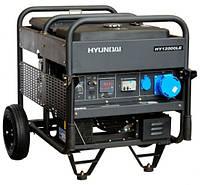 Бензиновый генератор Hyundai HY 12000 LE (для дома)