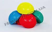 Балансировочная полусфера массажная Balance Kit 15 см