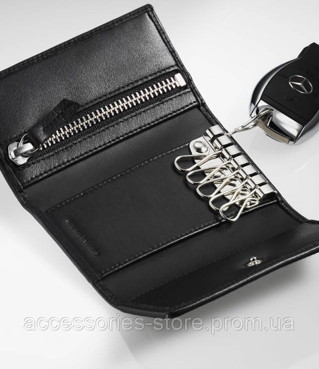 Футляр для ключей Mercedes-Benz AMG Key Case