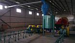 Ударно-механический пресс Wektor BT60 для производства топливных брикетов. От производителя., фото 2