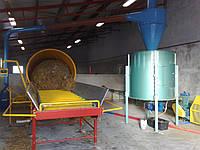 Пресс-гранулятор для брикетов и пеллет Wektor, фото 1