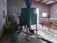 Пресс для брикетирования отходов Wektor (Вектор) BT60, фото 1