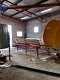 Пресс для брикетирования отходов Wektor (Вектор) BT60, фото 2