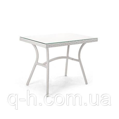 Стол из искусственного ротанга Glem, фото 2