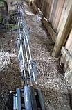 Пресс ударно-механический Wamag б/у для производства брикетов, фото 2