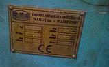 Пресс ударно-механический Wamag б/у для производства брикетов, фото 4