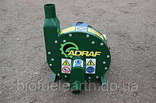 Молотковая дробилка зерна Adraf 11 кВт