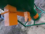 Кормосмеситель 500 кг комбикормовый завод GNOM, фото 2