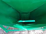 Кормосмеситель 500 кг комбикормовый завод GNOM, фото 3