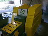 Пресс для брикетирования отходов Wektor, фото 3