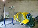 Пресс для брикетирования отходов Wektor, фото 6