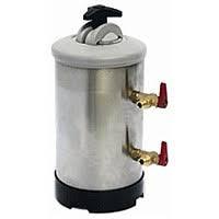 Фильтр умягчитель воды DVA 8 lt, смягчитель
