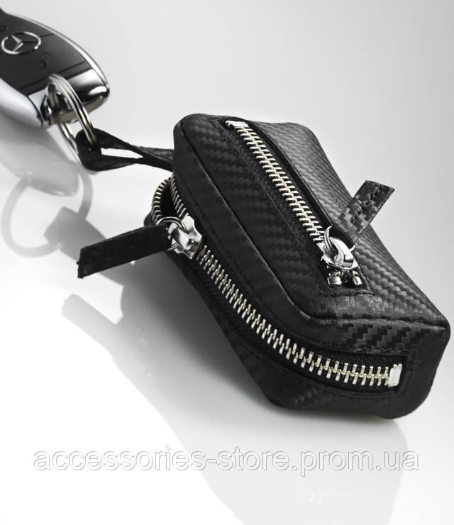 Футляр для ключей Mercedes-Benz AMG Key Bag