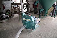 Подрібнювач зерна 22кВт