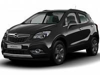 Лобовое стекло Opel MOKKA 5D,Опель Мокка 2012-  AGC