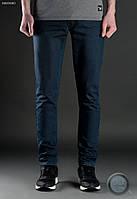 Мужские джинсы Staff - Slim 10oz col1 Art. RES0680 (тёмно-синий)