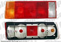 Фонарь задний левый SDN, -09.87 DJ AUTO на BMW 3 (E30) 09.82 - 90/комби -93