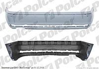 Бампер задний грунтованый на BMW 3 (E46) SDN/комби 06.98 - 09.01