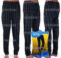 Женские штаны в клетку Ira W100-7 6XL-R. Размер 48-50.