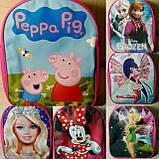 Детский рюкзак оптом для девочек, фото 2