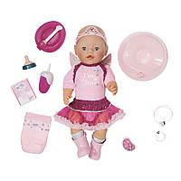 Кукла BABY BORN - ВОЛШЕБНЫЙ АНГЕЛ 43 см, с аксессуарами (821503)