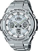 Мужские часы Casio GST-W110D-7AER