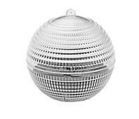 Светильник для бассейна/ для пруда плавающий D - 8 см