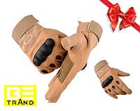 Тактические перчатки Oakley Военные , спортивные