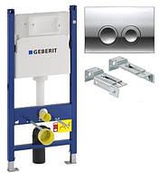 Инсталляционная система Geberit Duofix