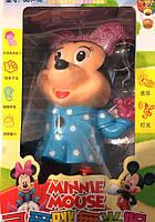 Интерактивная игрушка танцующая Minnie Mouse 861-16