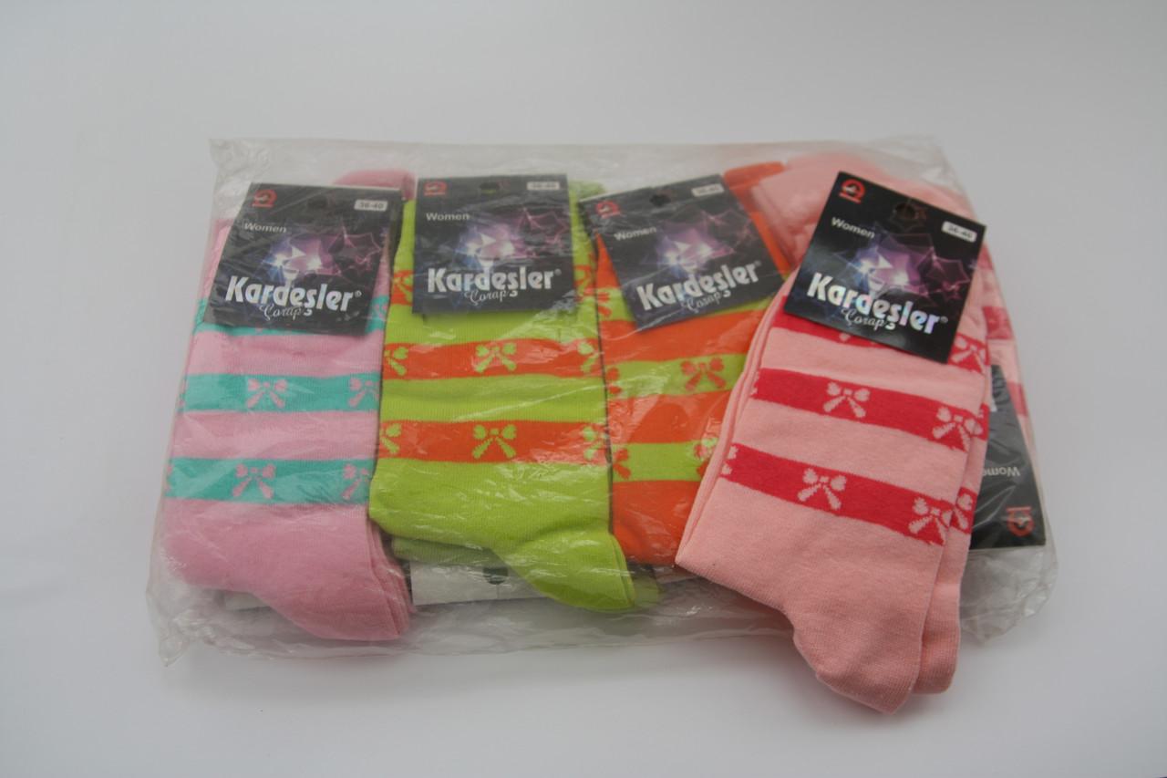 Женские носки Kardesler