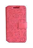 Чехол-книжка Florence Travel для BlackBerry Passport книжка вбок, чехол подставка, обложка, фото 5