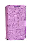Чехол-книжка Florence Travel для BlackBerry Passport книжка вбок, чехол подставка, обложка, фото 8