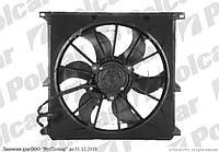 Вентиляторы радиаторов на BMW 3 (E36) 12.90 - 03.00
