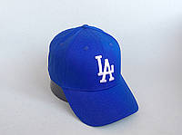 Cиняя кепка LA